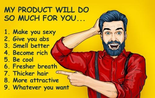 Promises In Marketing