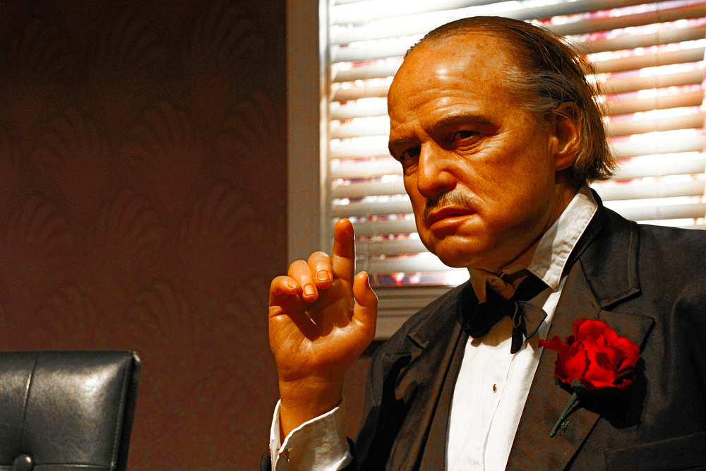 """Become The """"Godfather"""" Of Your Market"""