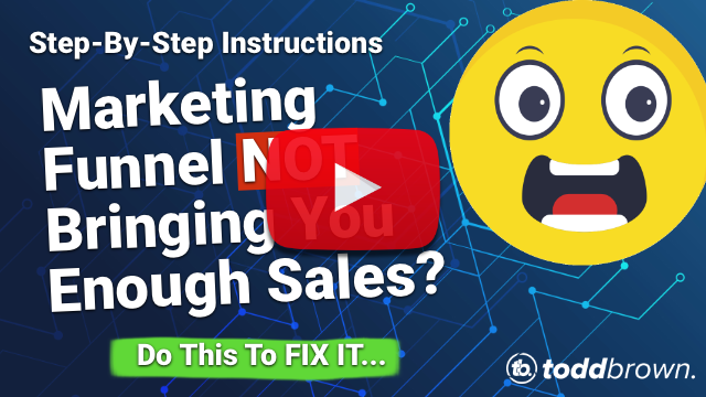 Do This If Your Marketing Campaign Isn't Working