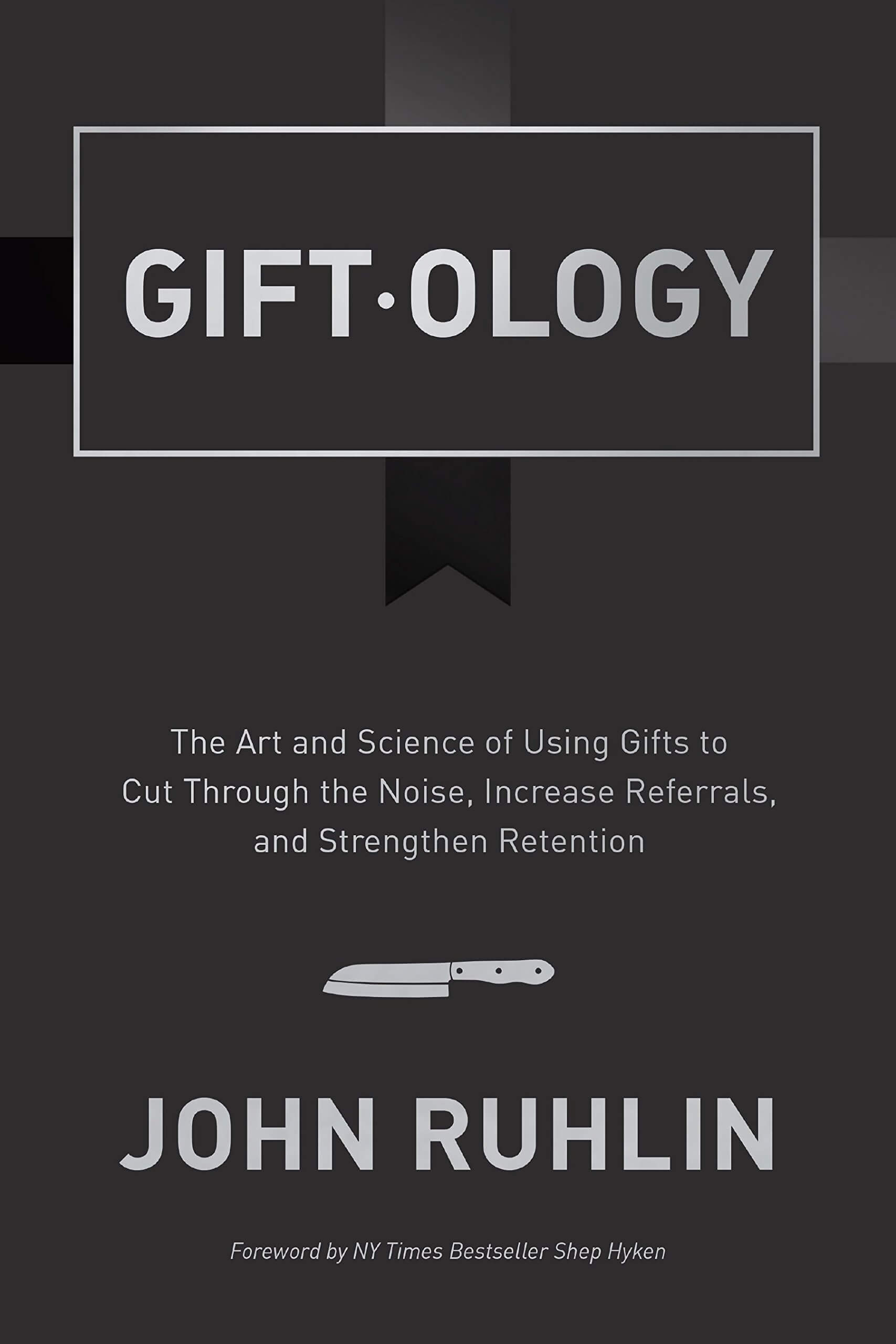 Picture of Giftology Book