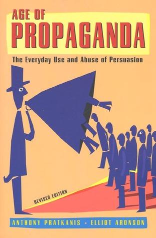 Age Of Propaganda Book