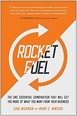 rocket fuel book