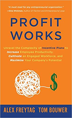 Profit Works Book
