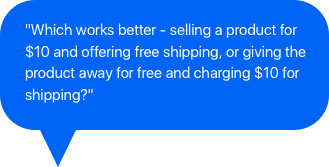 Marketing Question for Todd Brown 51521