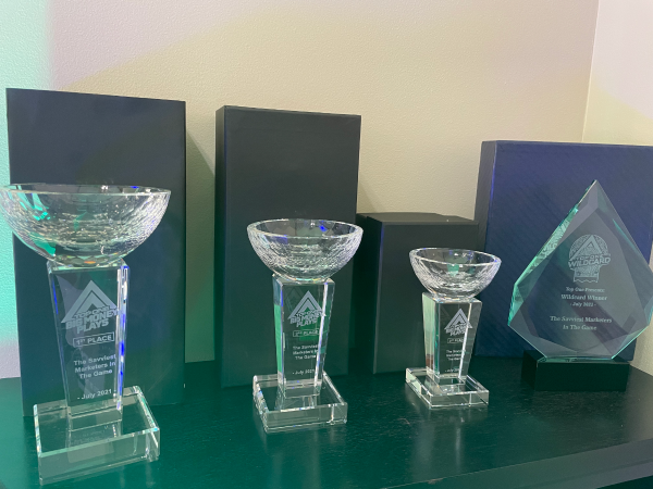 Top One Mastermind Awards