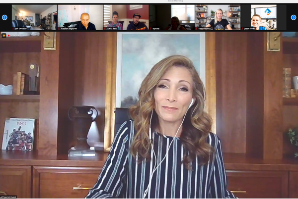 Top One Mastermind Guest - Shannon Miller